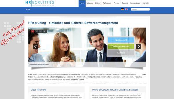 Zeitgemäße Softwarelösungen für Personalmanagement