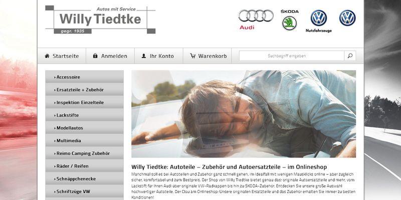 willytiedtke-shop24.de