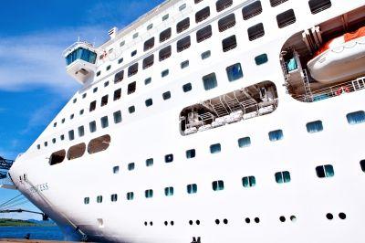 Hamburg ist ein beliebtes Ziel für Kreuzfahrttouristen