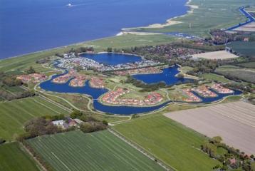 Kitesurfen, Kayaking, Rudern, Segeln an der Elbe