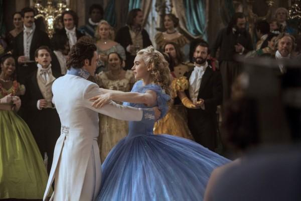 Schon oft wurde die Geschichte von Cinderella erzählt
