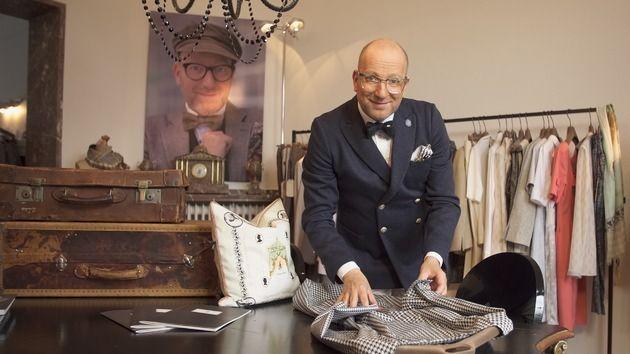 Den Auftakt zu den fashion2sea- Reisen macht 2015 der bekannte Modeunternehmer und Designer Thomas Rath, der auf einer Mittelmeerreise im August sowie einer Südafrikareise im Dezember an Bord sein wird.