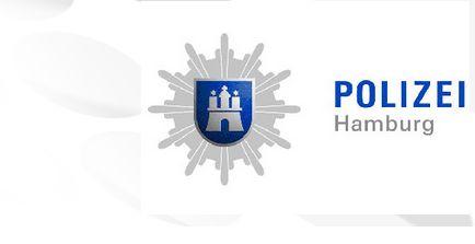 Die Polizei Hamburg hofft auf sachdienliche Hinweise aus der Bevölkerung
