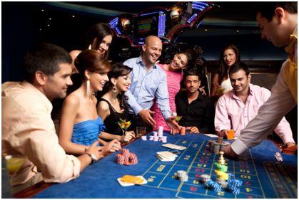 Ein Casinobesuch ist immer ein Erlebnis - egal ob online oder in der realen Welt