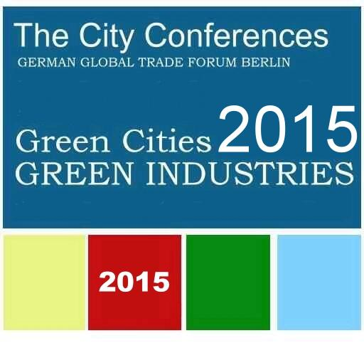 Green Cities-Green Industries - Ein Thema der Nowruz Wirtschaftskonferenz 2015