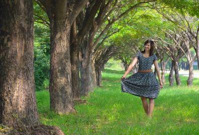 Schicke Kleidung kaufen und der Umwelt Gutes tun