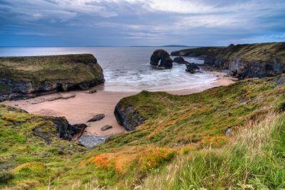 Aktivurlaub auf der grünen Insel: Radwandern durch Irland
