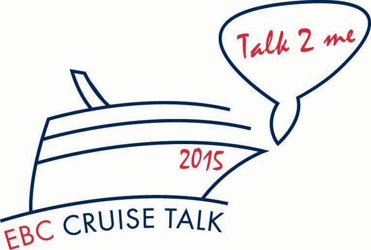 Der Cruise Talk der EBC Hochschule findet am 23. April 2015 in Hamburg statt