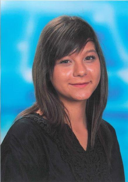Die Polizei Hamburg sucht nach der 17-jährigen Melisa Ökmen