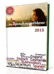 Sprachreiseführer 2015