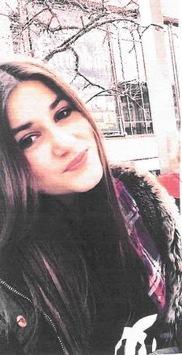 Augen auf: Die 13-jährige Unna D`Agostino wird gesucht