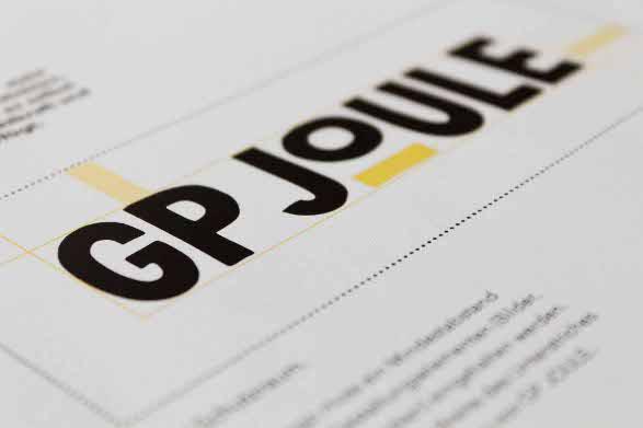 Die Hamburger Agentur realisiert Marken-Relaunch für das Energieunternehmen Gp Joule