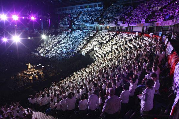 Die größten Kinderchorkonzerte und viele Stars am 09. Juni in der O2 World