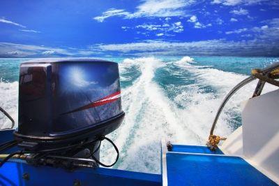 Im Urlaub auf dem Meer droht weniger Gefahr