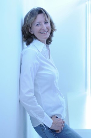 Angela Schmidt, Gründerin Die Notfallmamas