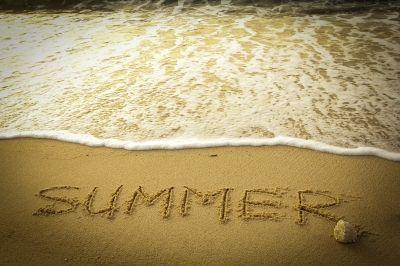 Endlich ist es soweit - der Sommer kommt mit Macht!
