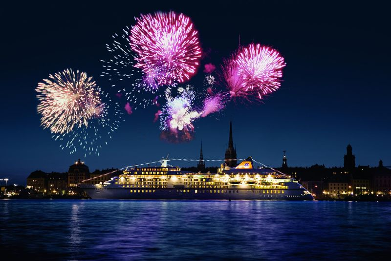 Elbe: Europa feiert Geburtstag in Hamburg