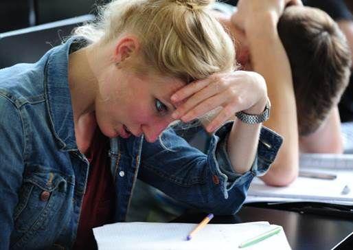 Psychische Störungen bei Hamburger Studierenden