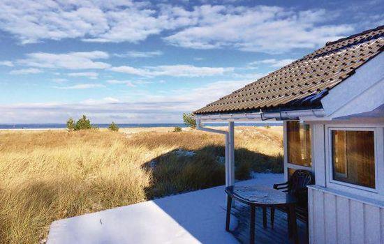 Urlaub im Ferienhaus in Travemünde