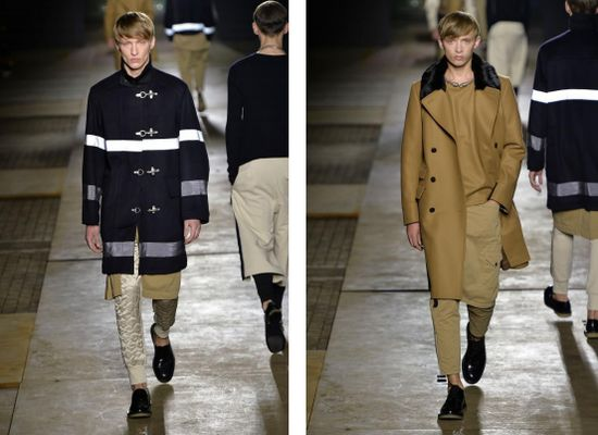 "Braun Hamburg begrüßt ""Dries van Noten"""