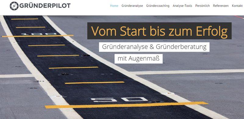 gruenderpilot.com