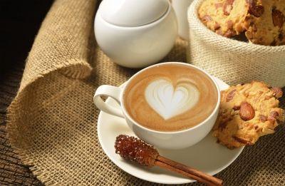 Auch die Italiener können Café