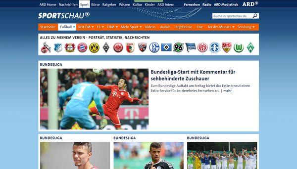 Bundesliga: Endlich geht es wieder los