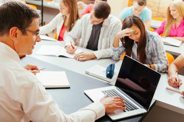 Viele lernen lieber zuhause fürs Studium
