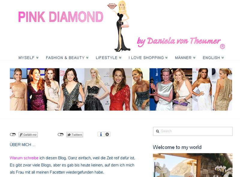 pinkdiamondby.com