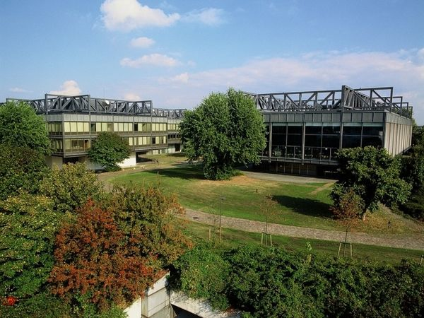 Campus der Helmut-Schmidt-Universität, Universität der Bundeswehr Hamburg
