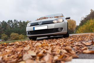 Hält Herausforderungen bereit: Der Herbst