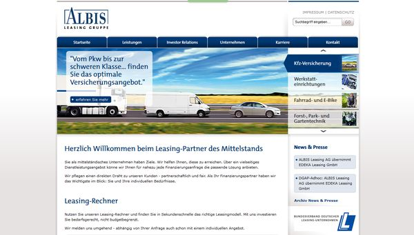 Hamburger Firma auf Expansionkurs