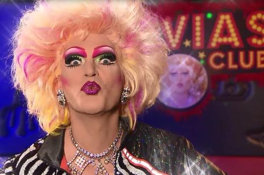Ab 26.10. bei RTL II: Olivia Jones