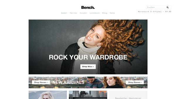 Brit./Deutsch. Modekonzern kooperiert mit Hamburger Unternehmen