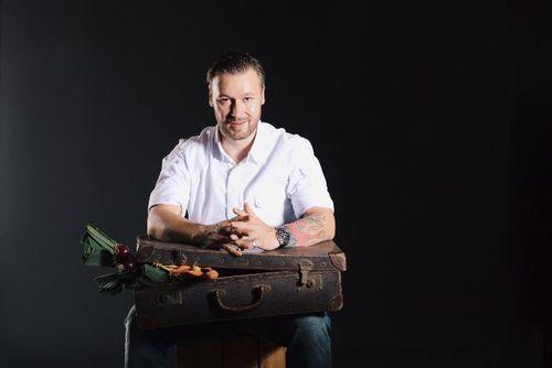 Der mehrfach mit dem Michelin-Stern ausgezeichnete Grand Chef wird ab November das Restaurant Seabreeze leiten