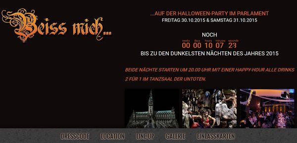 Feiern in Hamburg: Ausgehtipp für das Wochenende