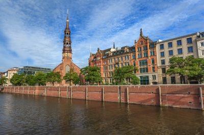 Hamburg will Zeichen setzen - die Betroffenen wird es weniger freuen