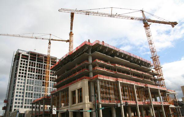 Neubau: Der Markt für Gewerbeimmobilien in Hamburg wächst stetig