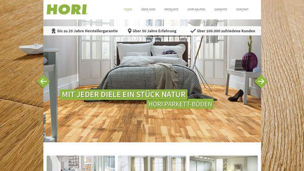 Pflegeleicht, beständig und hochwertig: Schöner Wohnen mit tollen Fussböden aus Holz