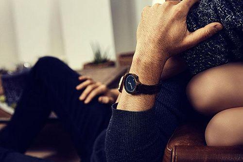 Die neuen Kerbholz Uhren bei Uhrzeit.org