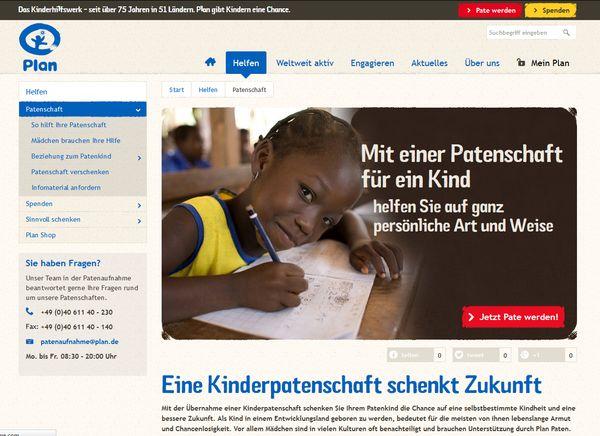 Schützt Kinder und deren Rechte