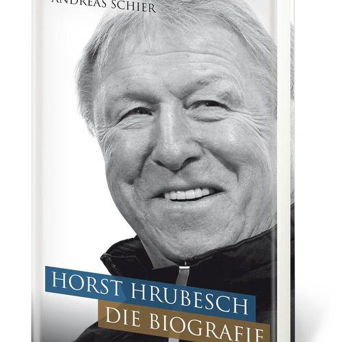 Der OFC rautenherz lädt zur Buchpräsentation und Talkrunde mit HSV-Idol Horst Hrubesch
