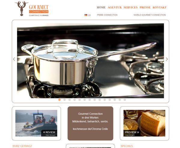 Die neuesten Gastro- und Gourmet-Trends
