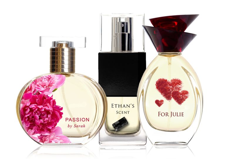 Unique Fragrance