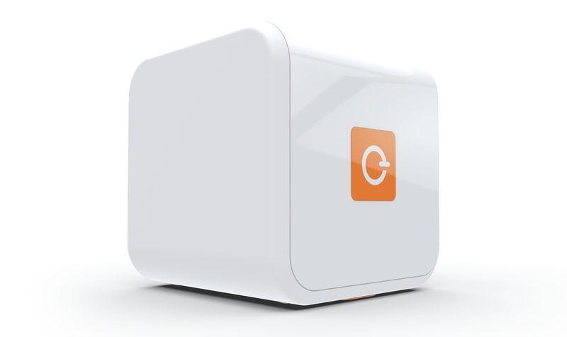 Hamburger Start-up eBlocker mit neuem Feature