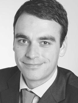 Alexander Uebel ist neuer Kaufmännischer Geschäftsführer beim Jalag