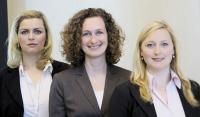Die Geschäftsführung der MW Media Workshop GmbH freut sich über das 15 jährige Bestehen