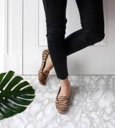 Loafers aus der aktuellen Kollektion