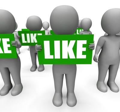 Social Media auf allen Kanälen