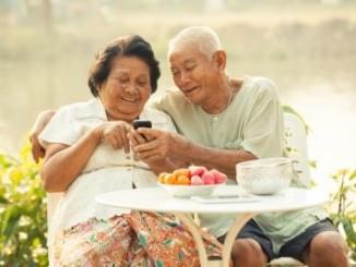 Begehrt bei Jung bis Alt - alle wollen Smartphones